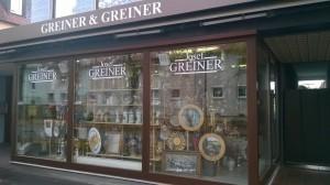 Greiner & Greiner GbR Pokale